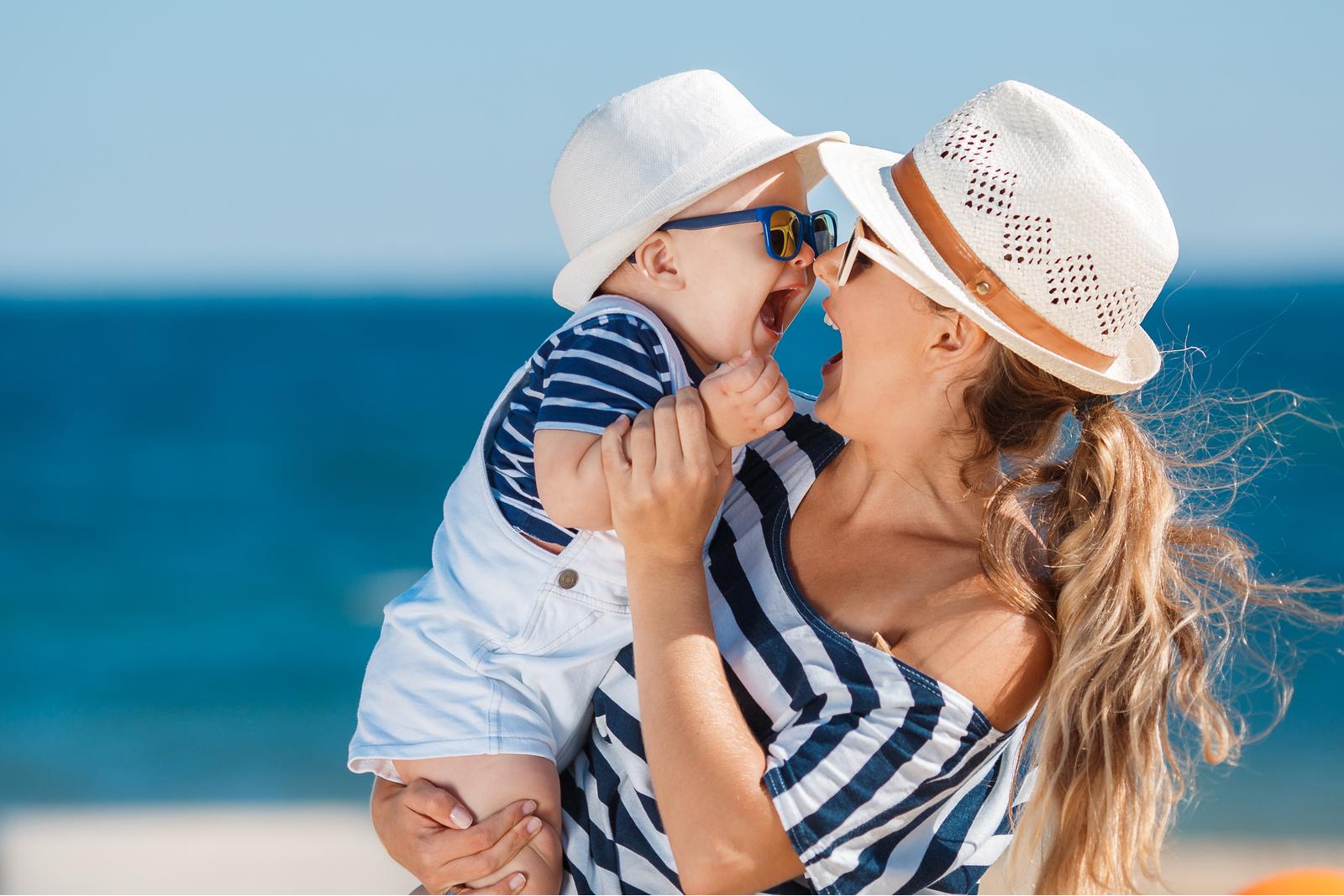 Zašto je ljeto zdravo za djecu?