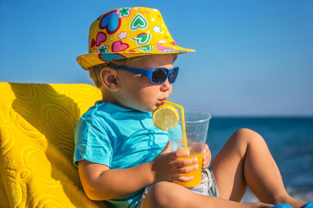 Kako potaknuti spoznajni razvoj djeteta tijekom ljeta
